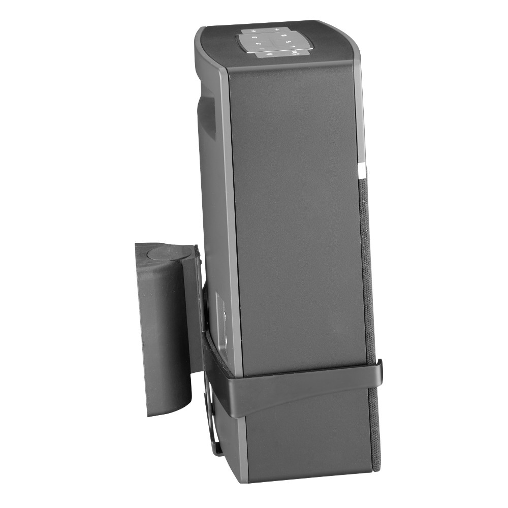 Full Motion Wall Mount For Bose Soundtouch 10 Black Products