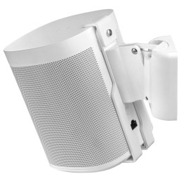 Full Motion Wall Mount for Sonos ONE Black