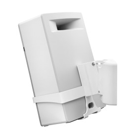 Full Motion Wall Mount for Bose SoundTouch 10 White