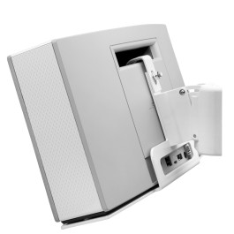 Full Motion Wall Mount for Bose SoundTouch 20 White