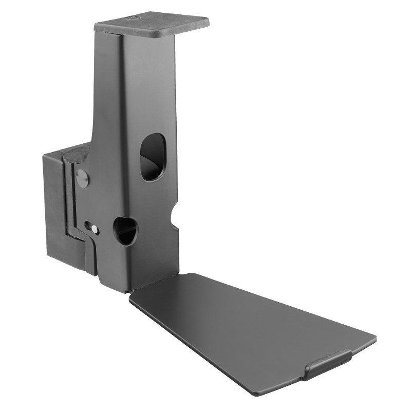 Full Motion Wall Mount For Sonos Play 5 Gen 2 Horizontal