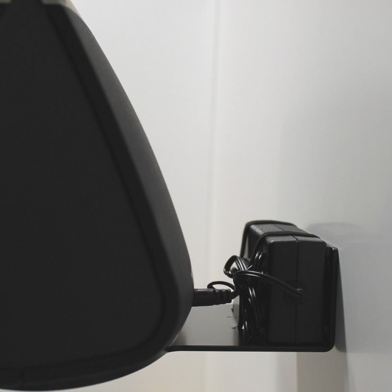 Wall Mount Suitable For Heos 7 Black Accessories For