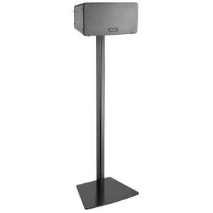 Floor stand for Sonos Play:3 in Black