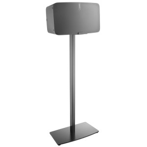 Floor stand for Sonos Play:5 (Gen 2) in Black