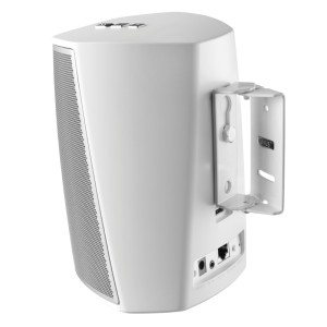 Swivel Wall Mount Suitable for HEOS 1 White with Tilt