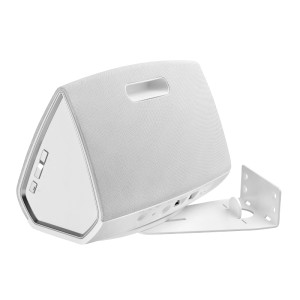 Swivel Wall Mount Suitable for HEOS 5 White